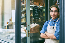 iStock research reveals UK Millennials increasingly support small businesses during pandemic