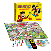 New Beano board game launches to celebrate Dennis' 70th anniversary
