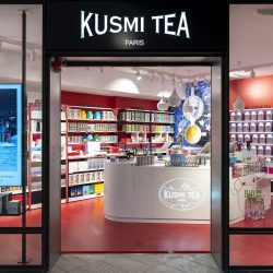Kusmi Tea brews up Cegid's digital solutions to strengthen retail business