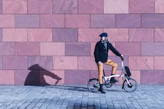 Pure Electric launches campaign for 'Cycle in Retirement' plan to promote exercise