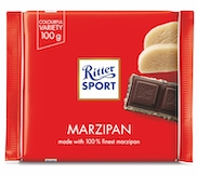 Be there and be square this Veganuary with Ritter Sport