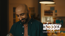 Snappy Shopper launches second national advertising campaign