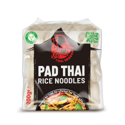 Thai Dragon launches authentic noodle range