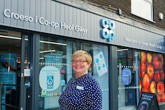 Co-op serves-up new store to serve the community in Sketty, Swansea