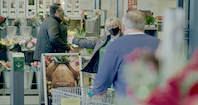 John Lewis to temporarily suspend click and collect services from department stores to encourage people to stay at home