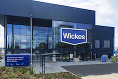 Wickes sees benefit of social proof messaging by Taggstar, giving customers the confidence to make informed buying decisions