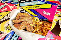Shaftesbury signs Korean brand Wing Wing to Chinatown, London