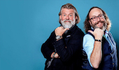 Hairy Bikers partner with Visualsoft to launch kitchenware e-commerce offering