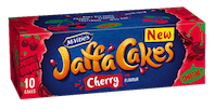 McVitie's Jaffa Cakes launches two new flavours