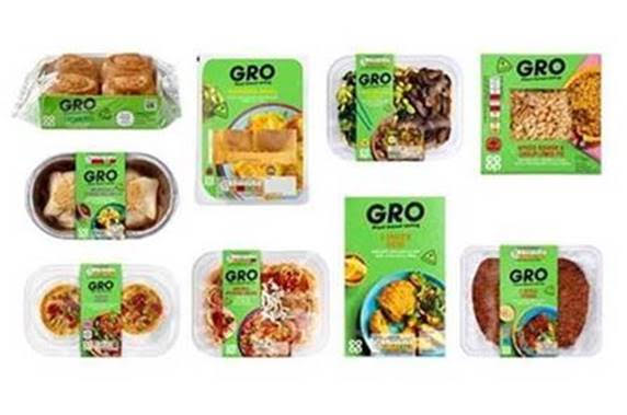 Co-op raises the 'steaks' with new vegan range - Retail Times