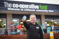 'I've got time to chat' scheme rolled out by Co-op to tackle isolation and loneliness