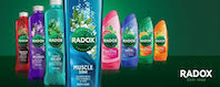 Radox undergoes major revamp, its biggest evolution in 10 years