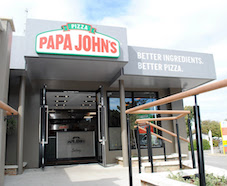 Papa John's introduces flexible franchising formats