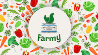 Farmy, Swiss online market for fresh and transparent products, deploys Scallog's Goods-to-Person picking systems