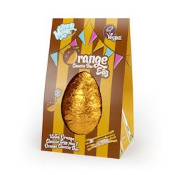 New vegan crunchy honeycomb bar and Easter Eggs launched at Holland & Barrett