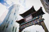 Shaftesbury launches digital campaign to support tenants in Chinatown, London, during traditional Lunar New Year festivities