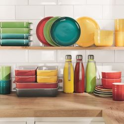 Lidl's colourful kitchenware collection returns in time for spring