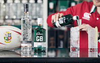 Chase Distillery announces partnership with the British and Irish Lions