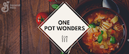 General Mills launches 'One Pot Wonders' pilot with Tom Kerridge to help feed families during half-term holidays