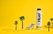 Huel launches Banana Ready-to-drink flavour