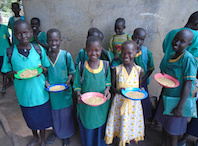 Plant-based Fiid donates 500k meals to children in need