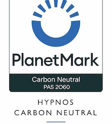 Bed maker Hypnos awarded  Planet Mark – Carbon Neutral Certification