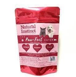 Natural Instinct launches limited-edition Valentine's Day Paw-fect Catch treats