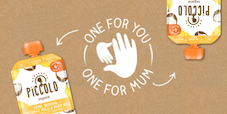 Piccolo helps feed young families in need with One For You, One For Mum campaign