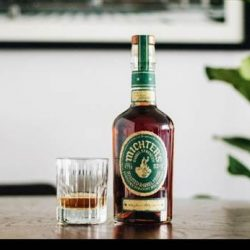 Michter's US*1 Toasted Barrel Finish Rye 2020 release lands in the UK