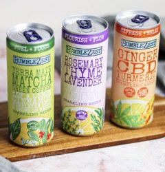 Healthy drinks range BumbleZest reports 110% sales increase