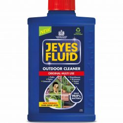 After 140 Years: Jeyes Fluid paves the way for the next generation recycled bottle