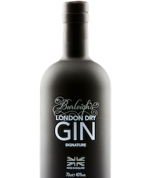 Burleighs Gin secures £250,000 funding to boost growth