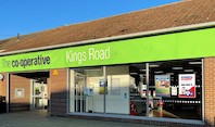 Chelmsford Star Co-op starts trial with Snappy Shopper