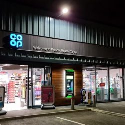 Co-op Franchise opens third store this year