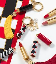 Customisable cosmetics – the new in for luxury beauty?