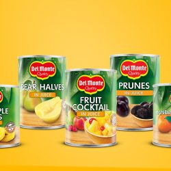 "Waitrose & Partners says ""yes"" to Del Monte canned fruit"