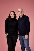 Loop Cashmere launches with financial backing from one of UK's leading retail experts