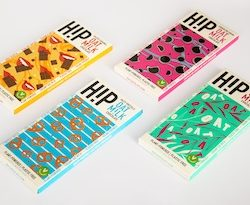 HiP Oat Milk Chocolate Secures Major New Listing