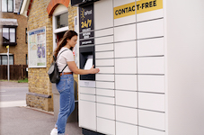 InPost partners with Salford City Council to install new parcel lockers across borough