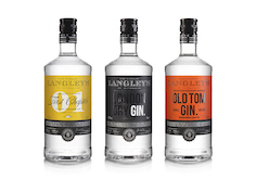 English gin joins Ten Locks portfolio with new brand positioning and 'Gin. As It Should Be' campaign