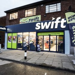 Iceland launches Swift convenience supermarket format at trial store in Newcastle