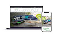 Homebase launches new website, developed in partnership with The Hut Group
