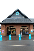 Kington Co-op relaunches following major makeover