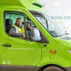 New Waitrose.com centre will mean 25,000 more online deliveries each week for London shoppers