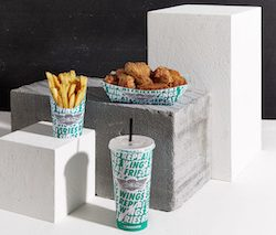 Wingstop to open three new regional locations