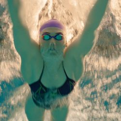 UP&GO's first TV ad featuring British Swimming team launches 9 April