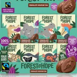 Kinnerton expands to launch Forest of Hope