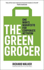 Iceland MD launches debut book: The Green Grocer