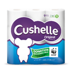 Cushelle removes iconic Kenny the Koala from its packs and pledges £150k to support recovery of koalas impacted by 2020 bushfires