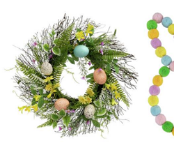 Easter decoration sales double versus last year, Argos reports